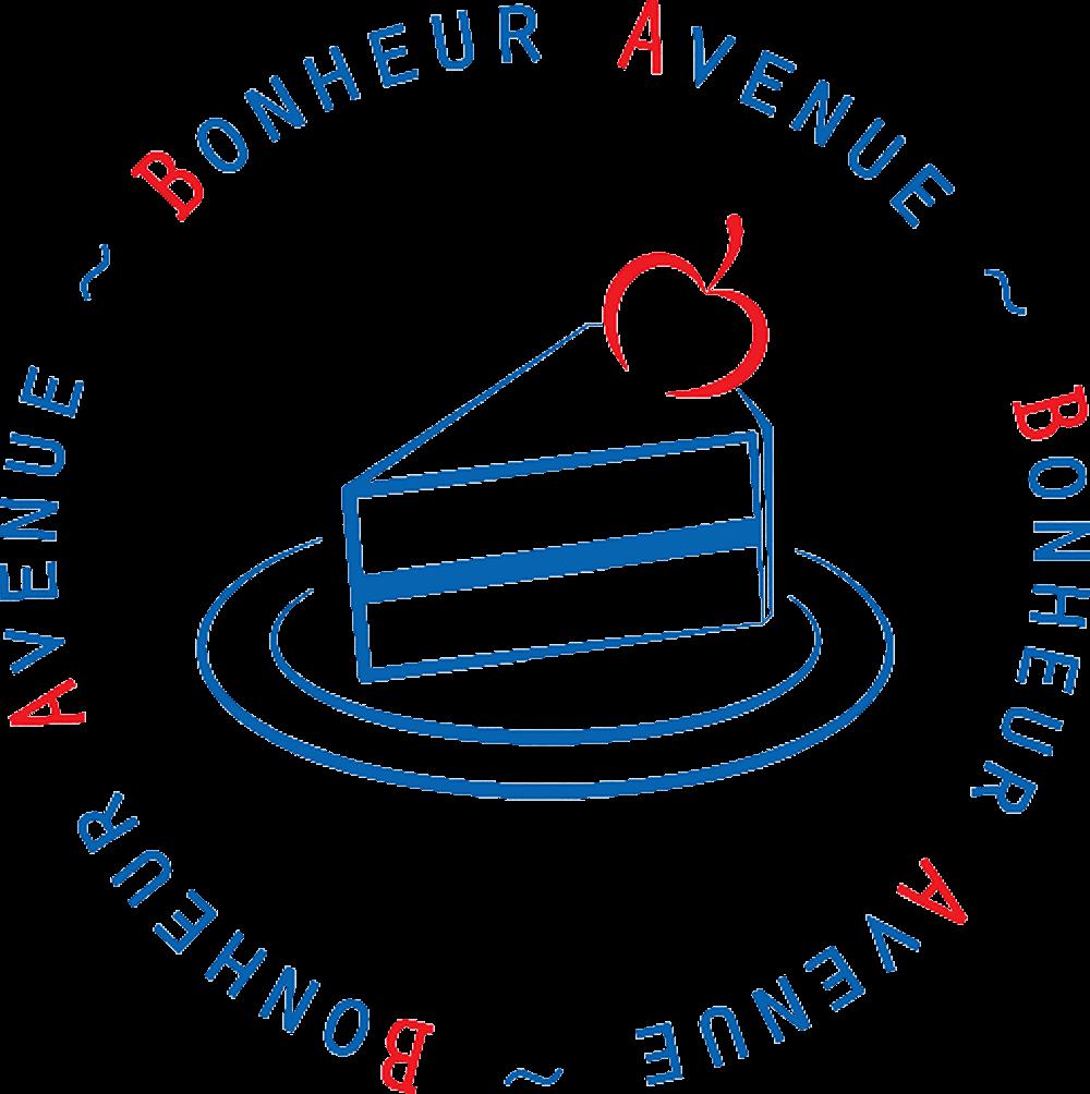 Bonheur Avenue logo